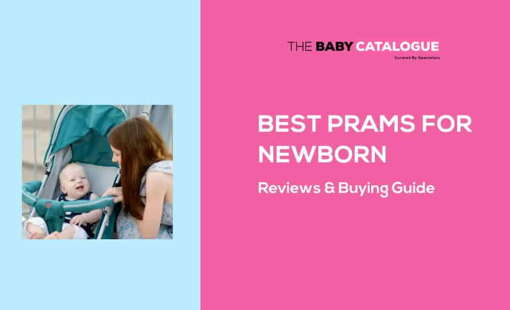 best prams for newborn
