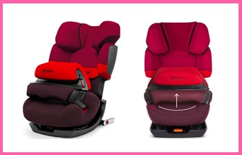 Cybex-Pallas-Fix,-Toddler-Seat