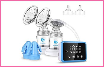 best-electric-breast-pump-uk