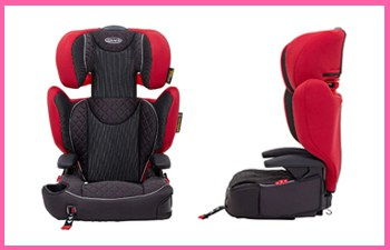 best-newborn-car-seat-uk