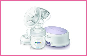 electric-breast-pump-uk