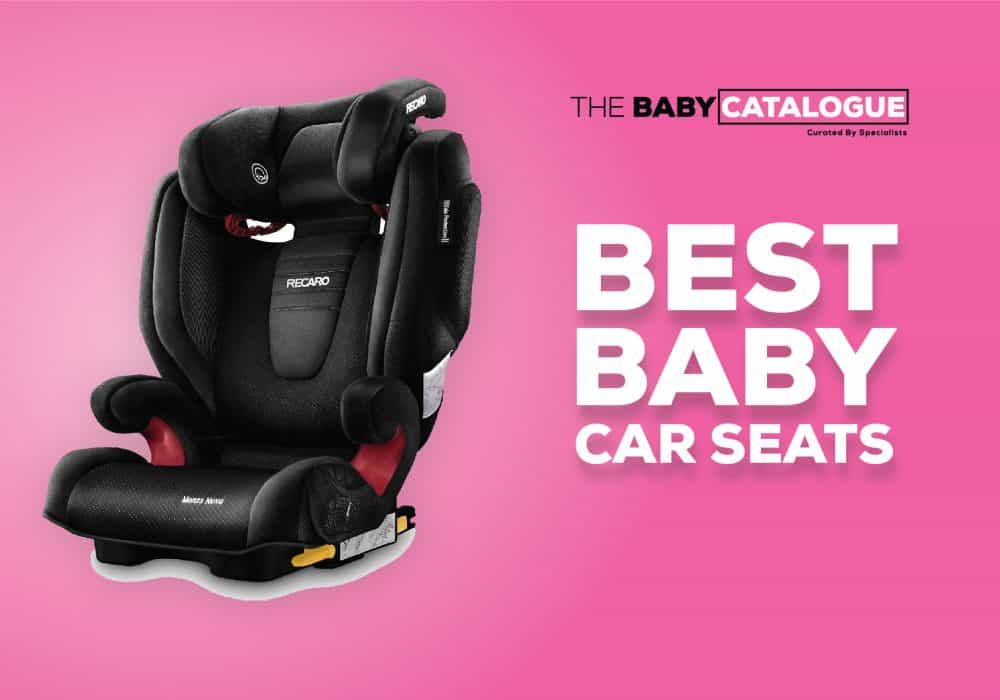 Best Baby Car Seats 2018 – Buyer's Guide