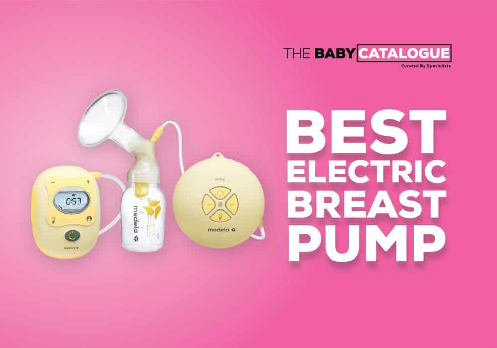 Best Electric Breast Pumps 2018 – Buyer's Guide