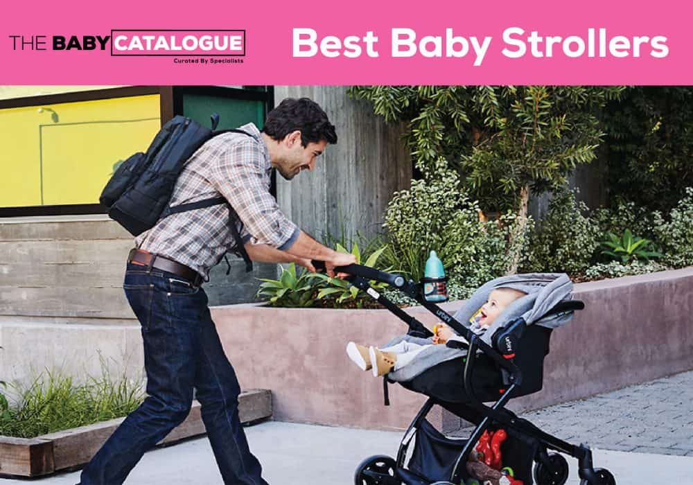 Best Baby Car Seats – Buyer's Guide