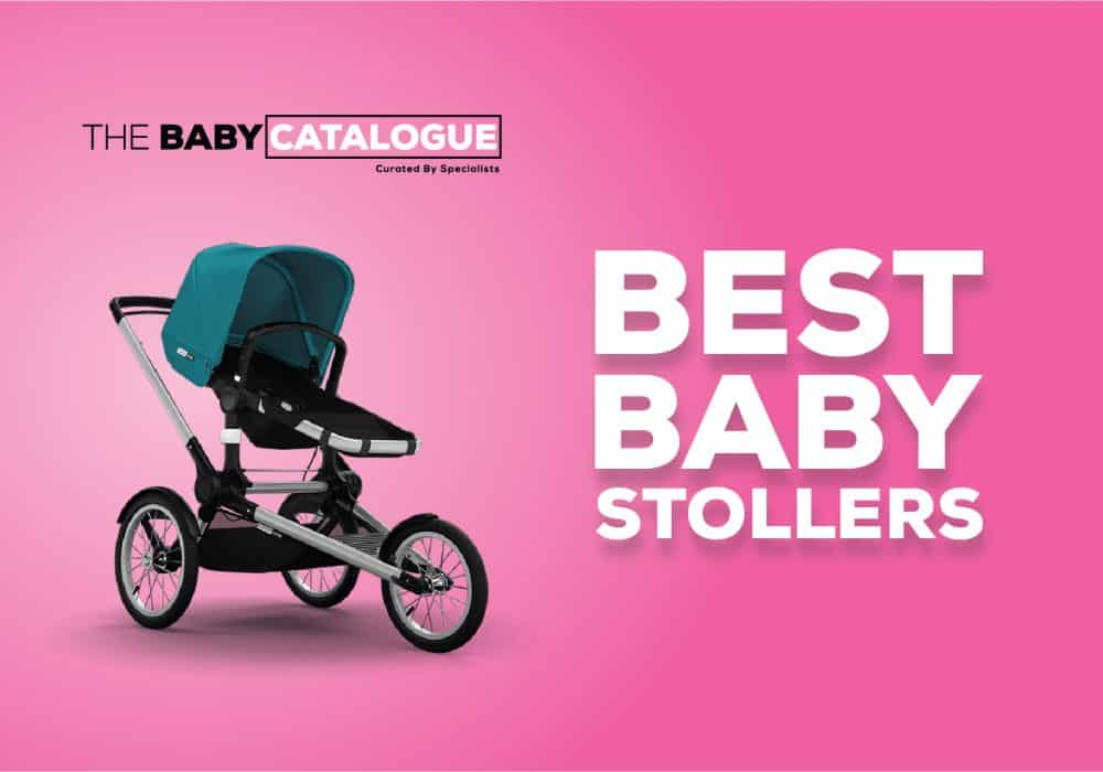 Best Baby Strollers 2018 – Buyer's Guide