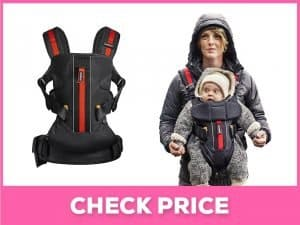 Best Baby Slings in UK