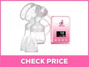 Best Electric Breast Pump