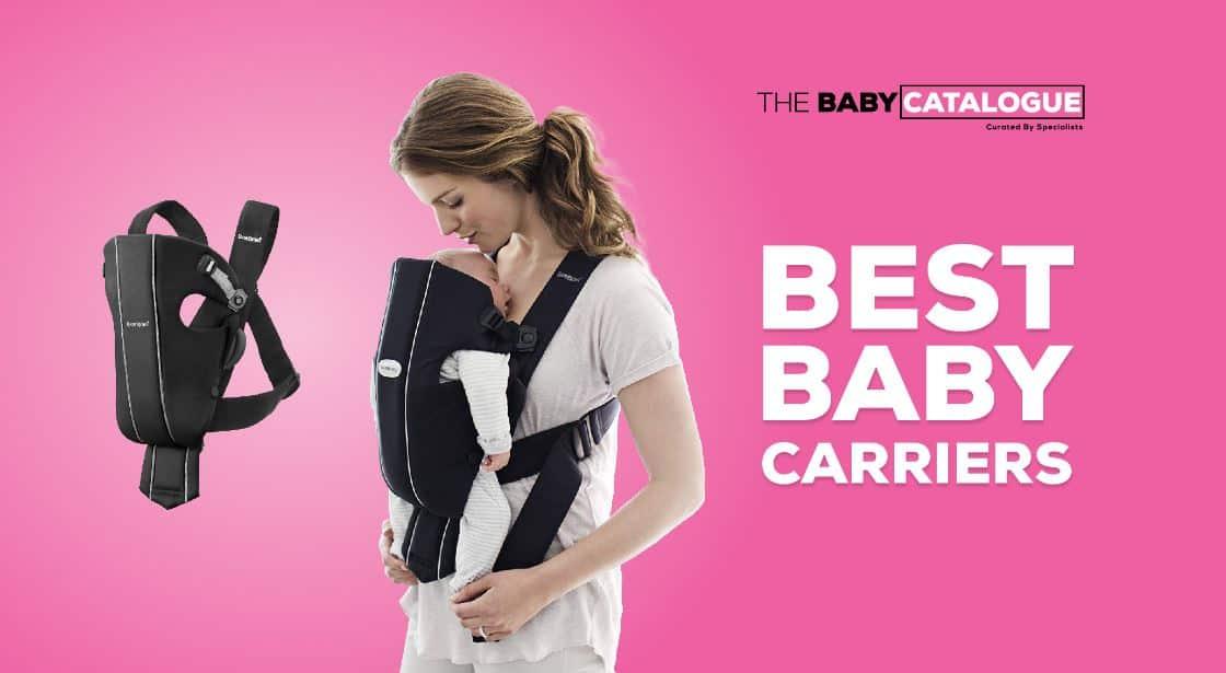 best baby carriers uk