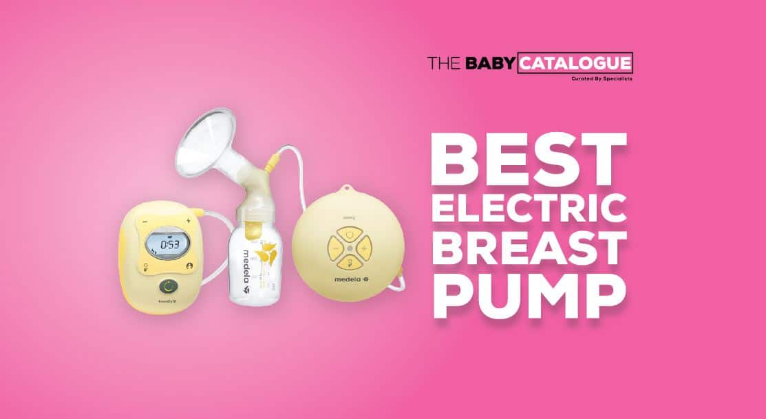 best electric breast pumps uk