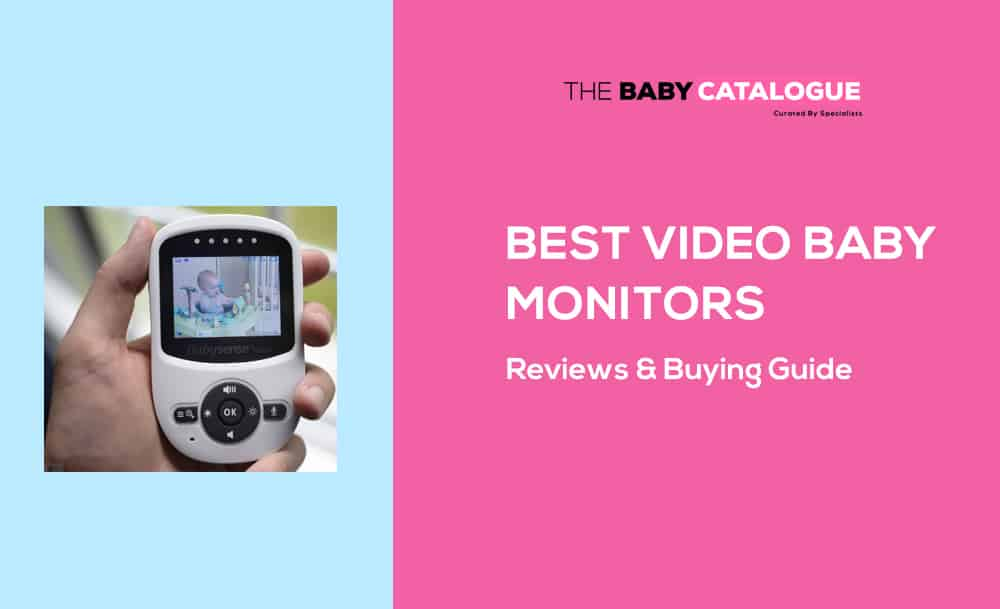 Best-video-baby-monitors