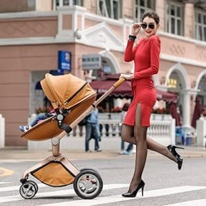 hot mom pushchair uk