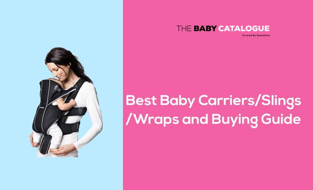 4b533872ef2 Best Baby Carriers