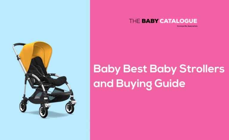 best-baby-strollers-uk