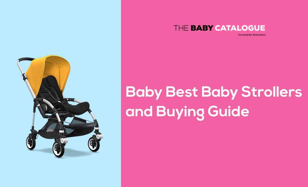 Best Prams For Newborn Uk Reviews And Guide Oct 2019
