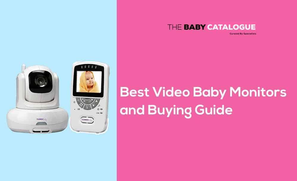 best-video-baby-monitors