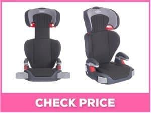best baby car seat uk