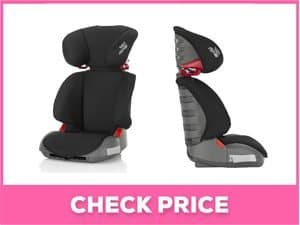 Britax Römer Adventure Car Seat review