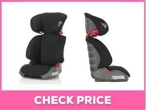 Britax Römer Adventure Car Seat review