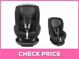 Maxi-Cosi Tobi Toddler Car Seat review