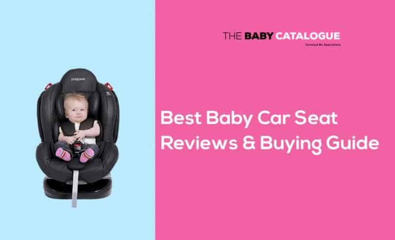 best-baby-car-seats