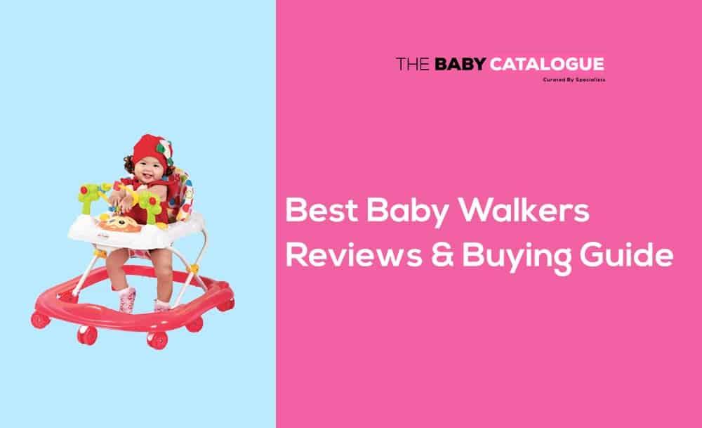 Best Baby Walkers In Uk Reviews Guide Aug 2019