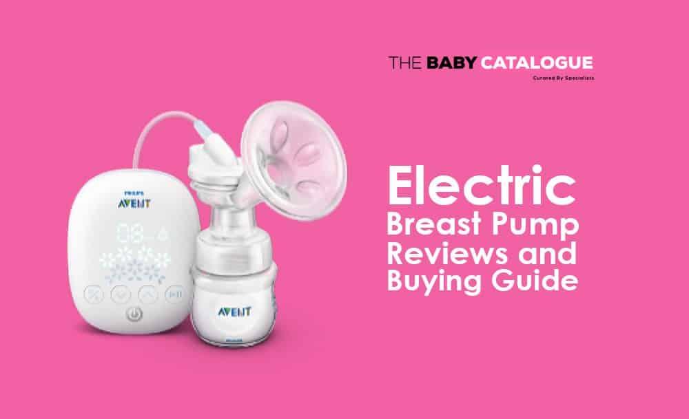 best-electric-breast-pumps-uk
