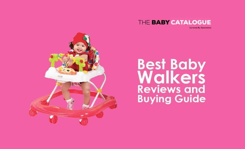Best baby Walkers uk