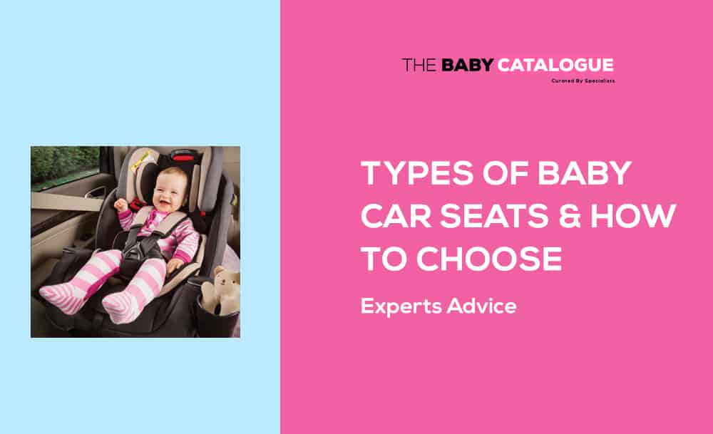 types-of-baby-car-seats