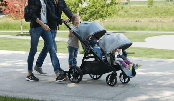 baby pram safety