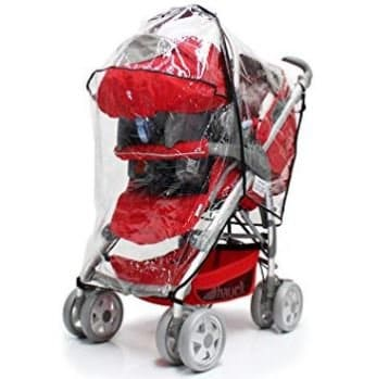 heavy duty prams