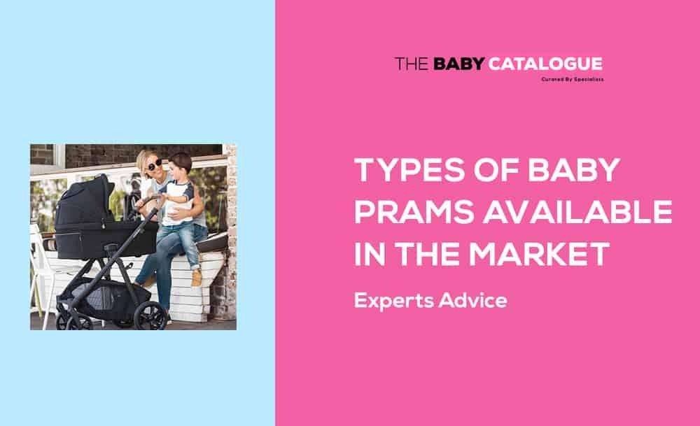 types-of-baby-prams