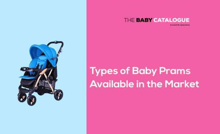 types-of-baby-prams-in-market