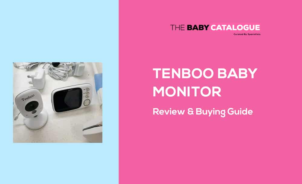 tenboo-baby-monitor-reviews