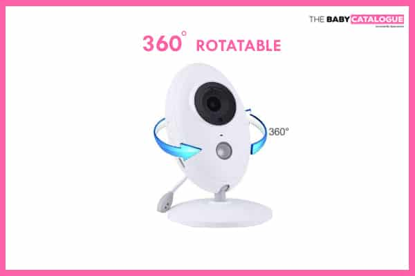 tenboo-video-baby-monitor