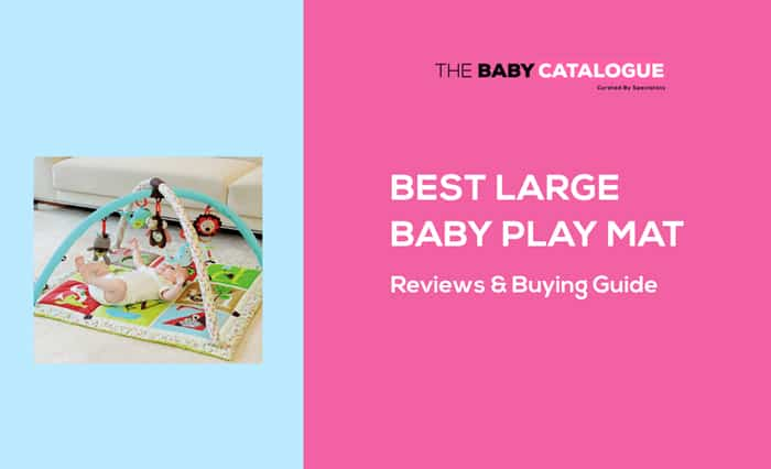best-large-baby-play-mats