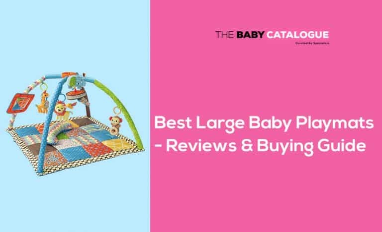 best-large-baby-playmats