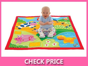 best_baby_playmats