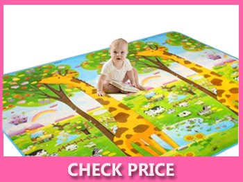 best_large_baby_play_mat