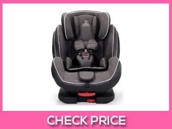 Ickle-Bubba-Solar-ISOFIX-Car-Seat