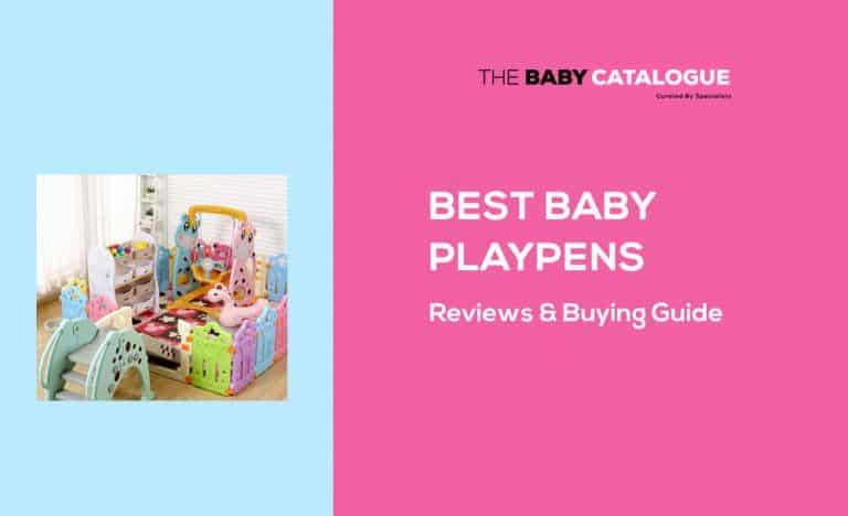 best-baby-playpens