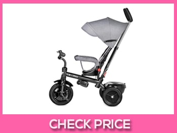 Best trike for 1 year old