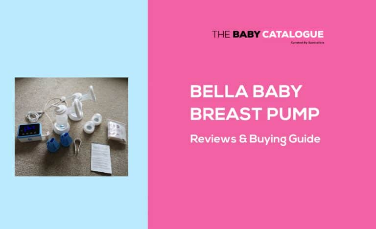 bella-baby-breast-pump