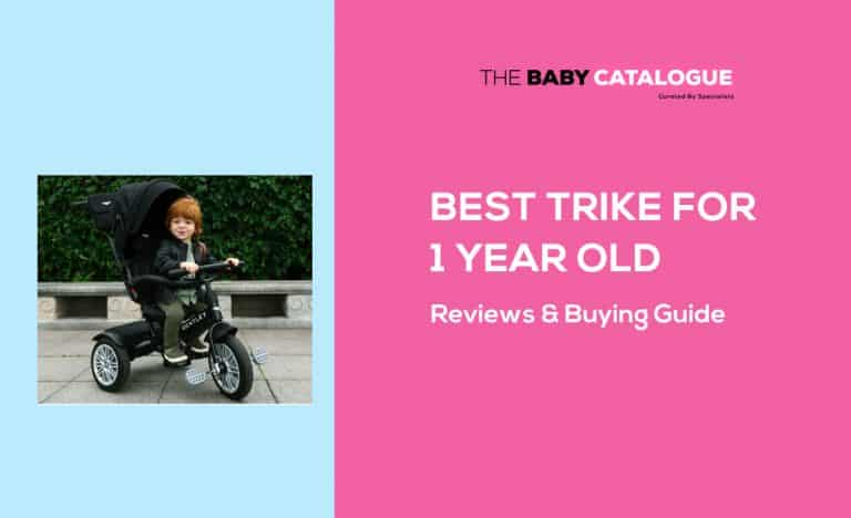 best-trike-for-1-year-old