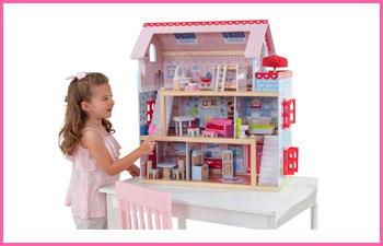 best-wooden-dolls-house-uk