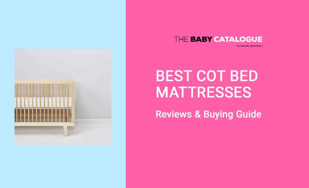 Best cot bed mattress